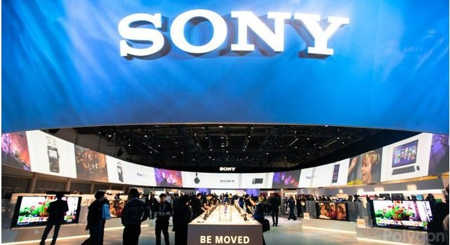 Sony Launch