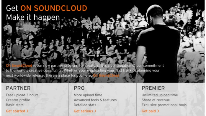 Sound Cloud 2