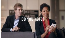 Note 4 ads