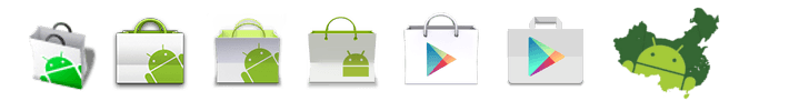 Chinese-Google-Play-Store-icons-Android