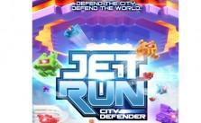 Jet Run