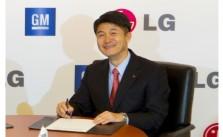 LF CEO