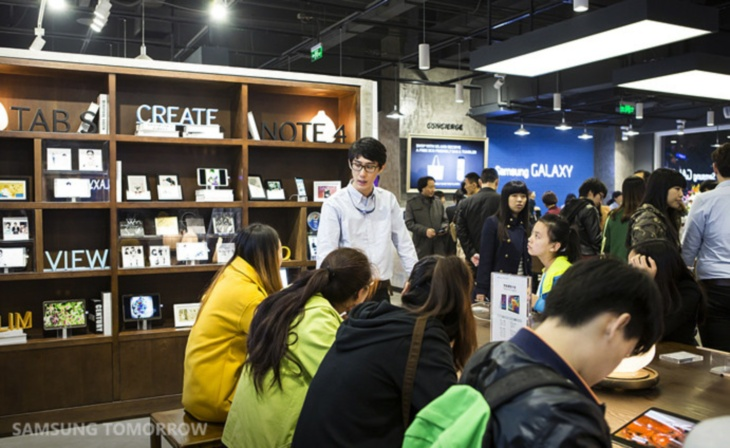 samsung-galaxy-lifestyle-store 2