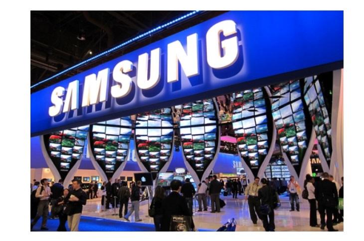 Samsung Firma
