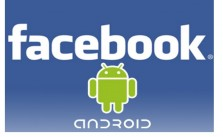 Facebook Android
