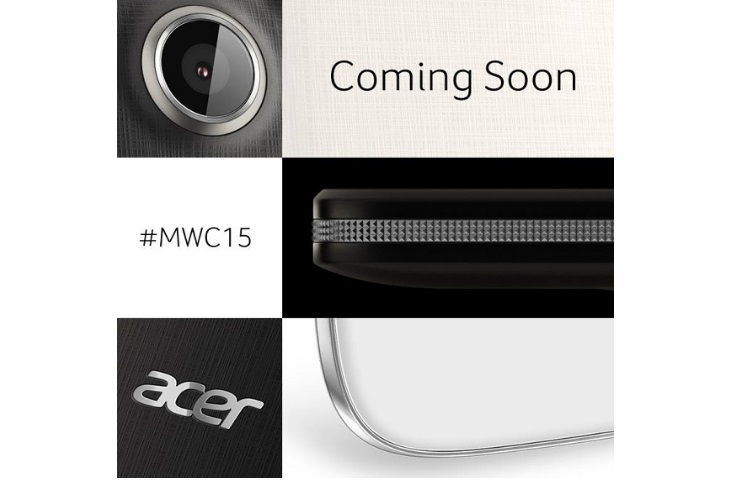 Acer MWC 2015