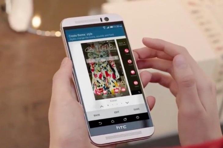 HTC One M9 (2)