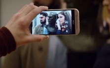 HTC One M9 Commercial