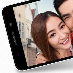 Huawei Indien Launch