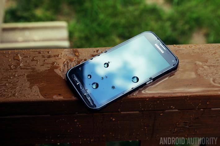 Galaxy S5 Active - Nachfolger im Anmarsch?