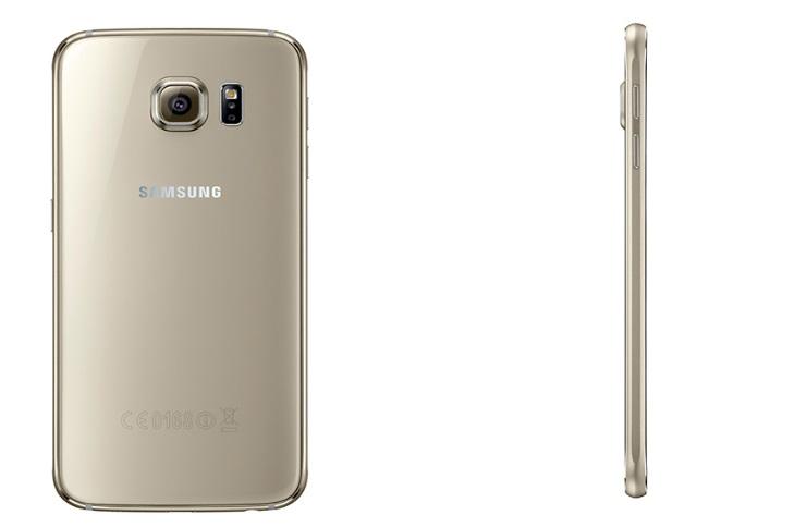 Samsung Galaxy S6 Offiziell 2