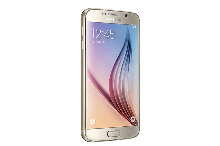 Samsung Galaxy S6 Offiziell 3