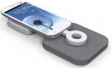 Duracell wireless charging
