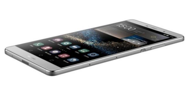 Huawei P8 Launch 2