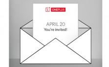 OnePlus Einladung