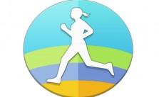 Samsung S Health App