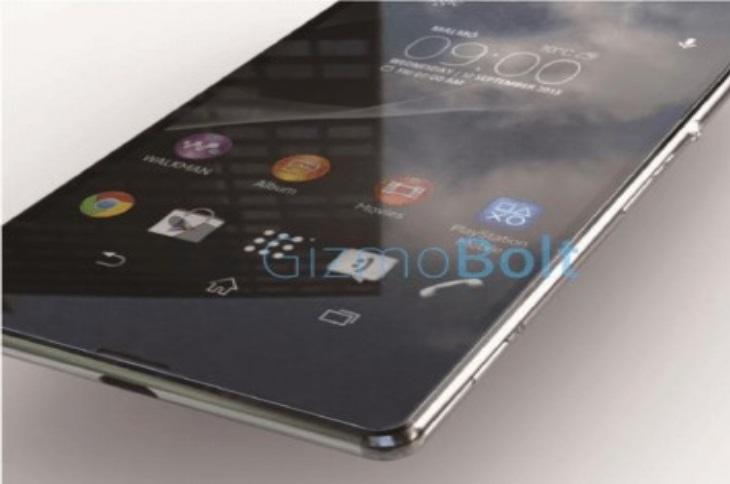 Sony Xperia Z3 Neo 2