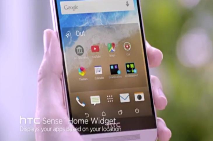 HTC One M9 Videos