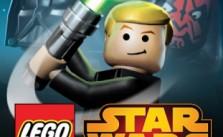 Lego Star Wars Neu