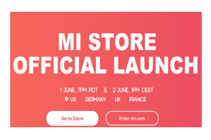mi store xiaomi er ffnet online store in deutschland 24android. Black Bedroom Furniture Sets. Home Design Ideas