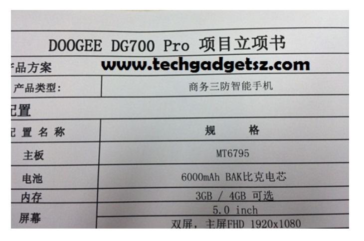 DG 700 Pro