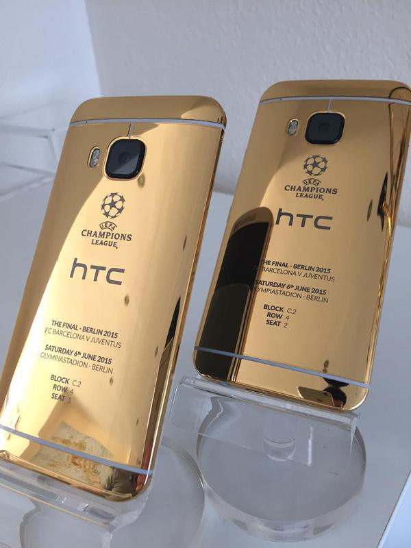HTC_ONE_M9_GOLD