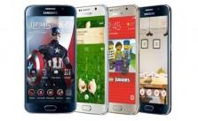 Samsung Theme Store