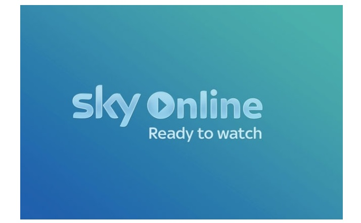 Sky online registrieren
