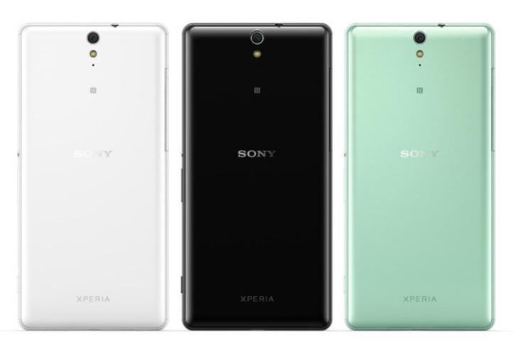 Sony Xperia Z5 Ultra Dual