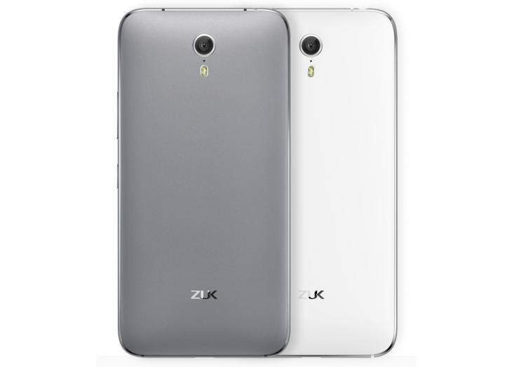 ZUK Z1(4)