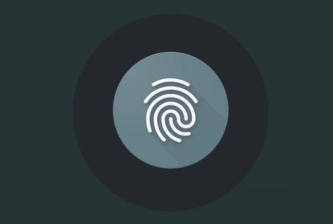 Fingerprint Support