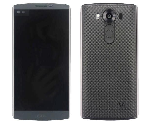 LG V10 V