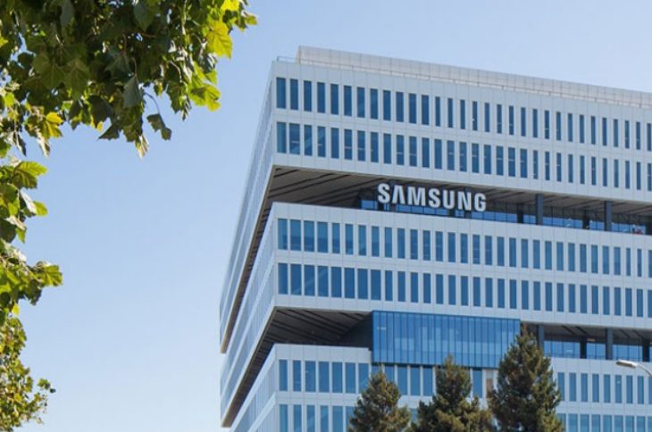 Samsung Silicon Valley