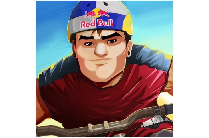Red Bull Bike Unchained