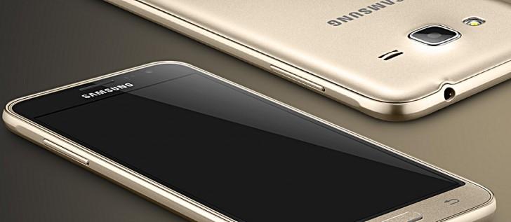 Samsung_Galaxy J3⑥_I