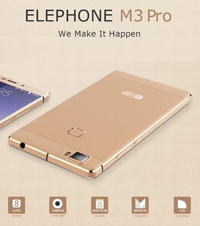 Elephone_M3_Pro_back