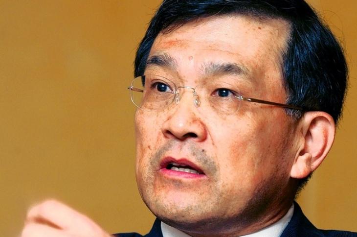 Samsung-CEO