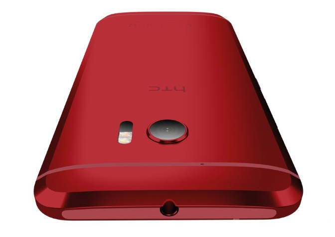 HTC_10_Red_Back