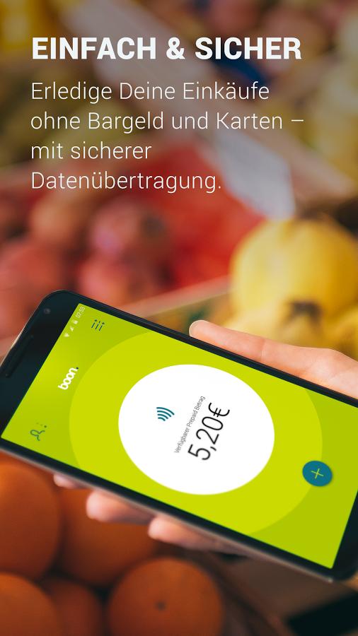 handy bezahlen app