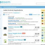 AndroidZoom Android App Directory