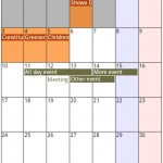 Calendar Pad Pro Android App