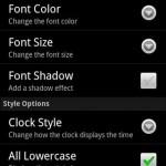 Clockr Android App