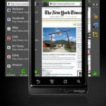 Dolphin Browser HD Android App