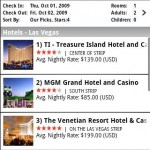 HotelsByMe Hotel Reservations Android App