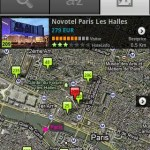 Hotel Search Android App