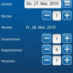 HRS Hotel Portal Android App