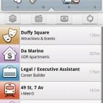 Layar Android App