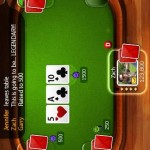 Live Holdem Android App