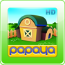 Papaya Farm HD Android App