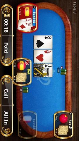 gute poker app